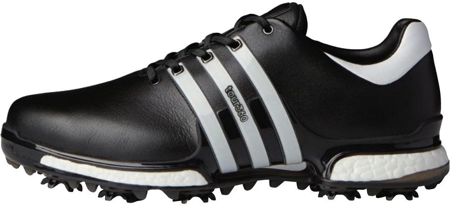3b0739f8f7f adidas golf shoes Tour 360 2.0 black men - Internet-Sport&Casuals
