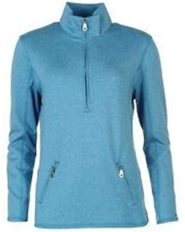 c36f957d61e812 Sale Tommy Hilfiger Pullover Nakita lange Ärmel Damen blau. vergrößern