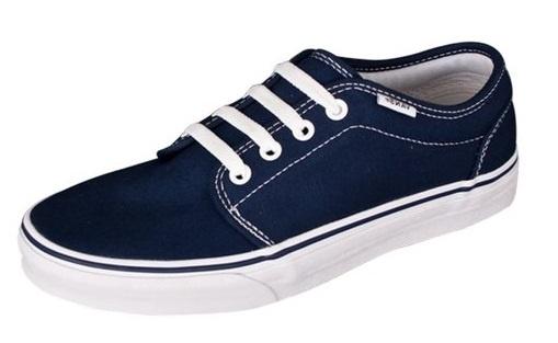 74c43e0a3d Vans sneakers 106 Vulcanized junior unisex blue. Brand  Vans. Sale! Vans  sneakers 106 Vulcanized junior unisex blue