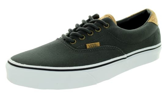 Vans sneakers Era 59 junior unisex Dark Shadow green - Internet ... dd20c76c92