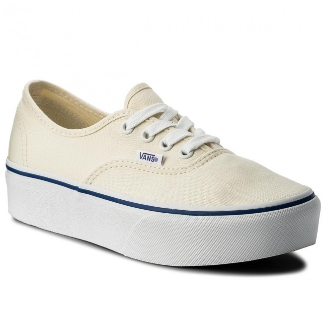 162de6ae2b59ab Vans sneakers UA Authentic 44 DX beige ladies - Internet-Sport Casuals