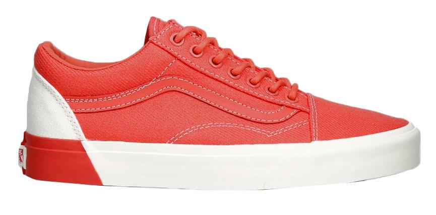 a6ca6dacd9 Vans sneakers UA OldSkool DX ladies salmon pink - Internet-Sport Casuals