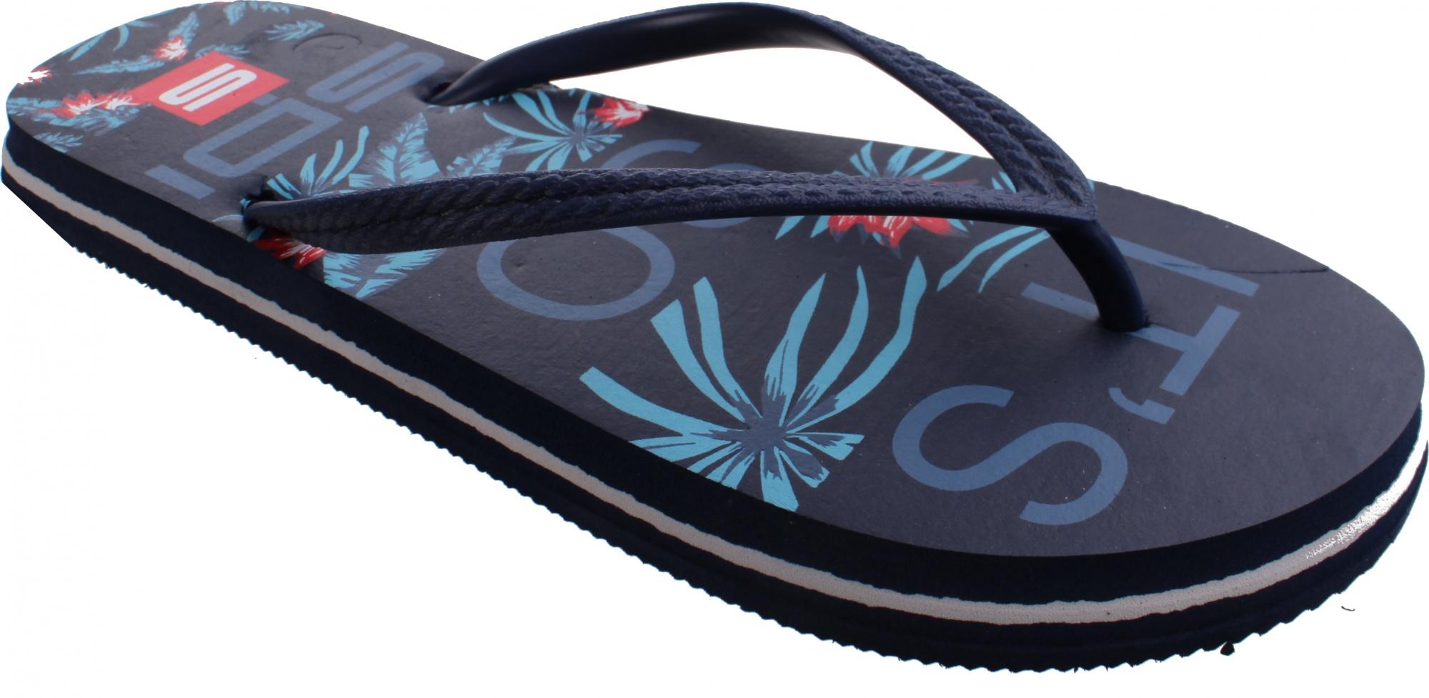 813f38a87 VDM flip flops It s so SDI ladies navy blue - Internet-Sport Casuals