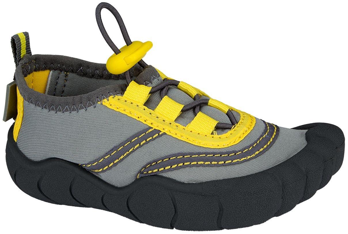 58f74710081d Product description. Waimea shoes Foot Print These super nice water ...