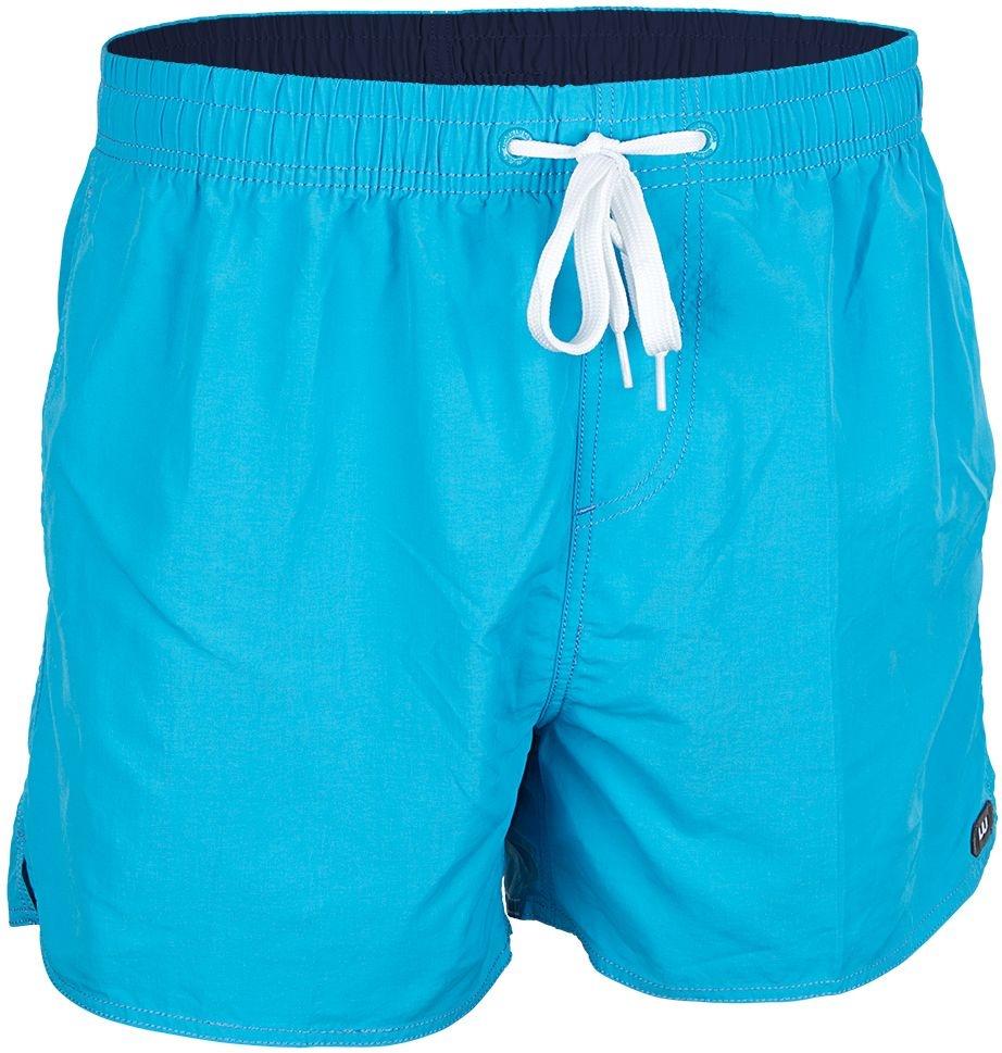 Zwembroek Blauw Heren.Waimea Zwemshort Miami Heren Blauw Internet Sport Casuals