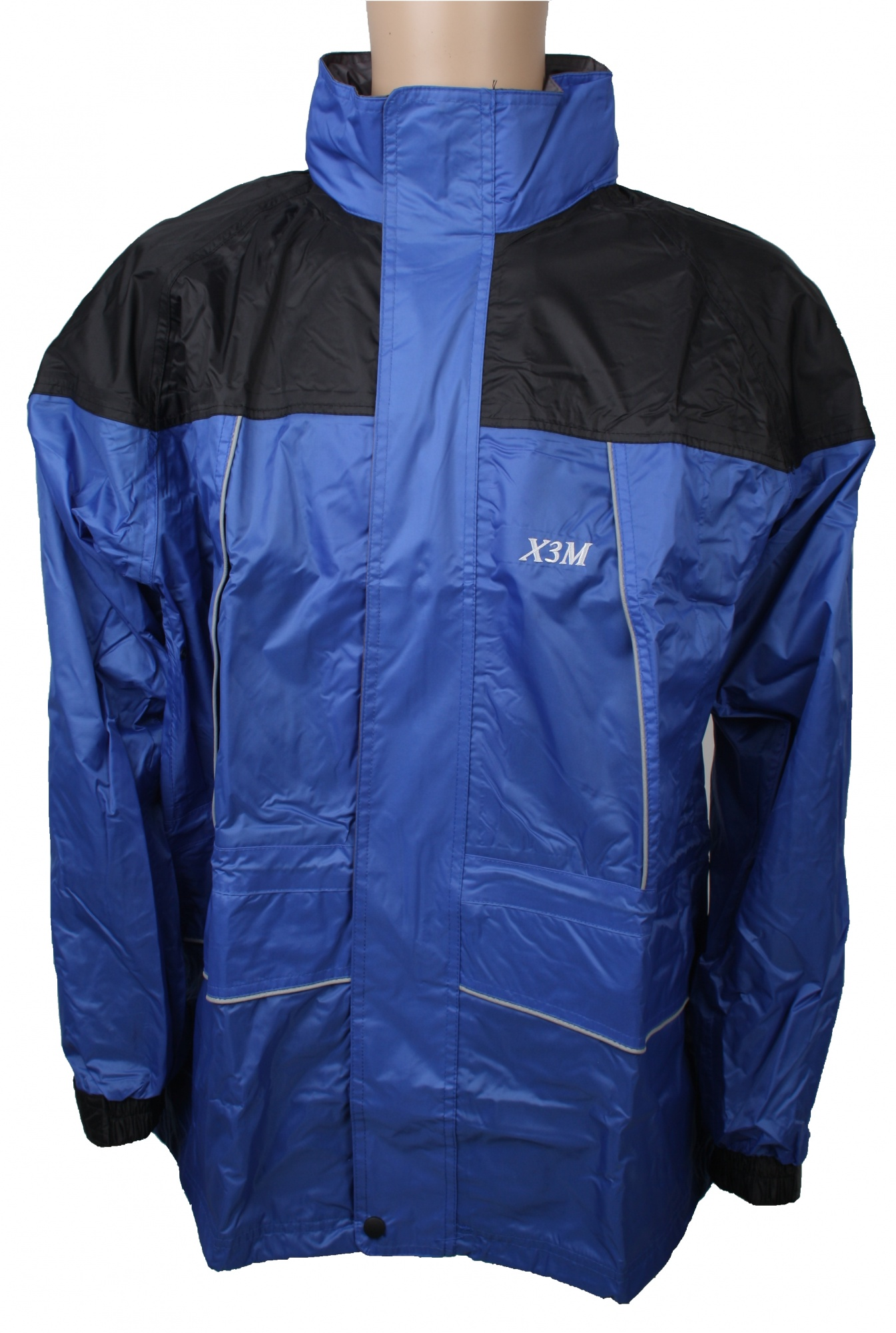 newest style of world-wide selection of better price for Performance Rain Jacket Black Blue