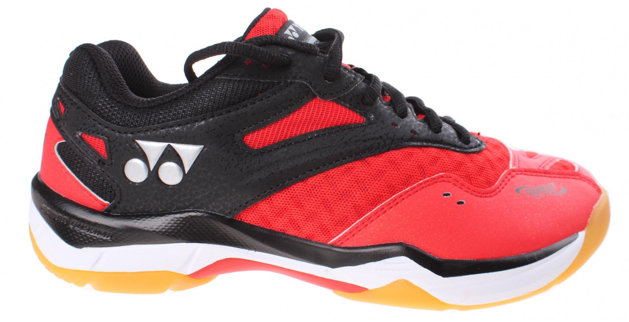a0f7274b565 Yonex badminton boot Power Cushion men red - Internet-Sport&Casuals