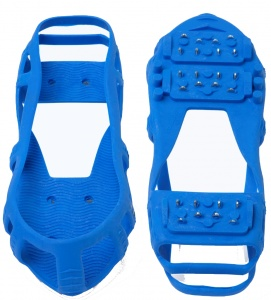 32 North anti-slipzolen stabilicers Lite blauw