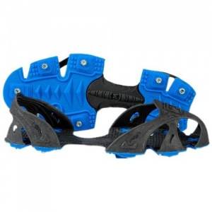 32 North anti-slipzolen stabilicers Sport blauw