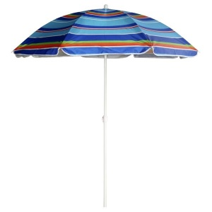 Summertime Mix & Match 180 cm polyester parasol