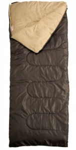 Abbey Sleeping Bag Basic Sand Gray