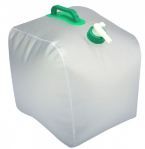 Abbey Water jerrycan 20 liter