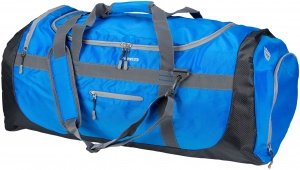Abbey Travel bag Sphere 119 liters blue