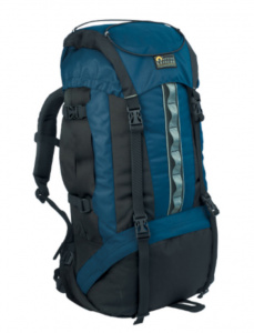 Active Leisure backpack Nepal 55 liter 75 cm polyester blauw