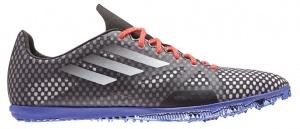 reputable site f3c85 d1708 adidas atletiekschoenen Adizero Ambition 2 dames zw
