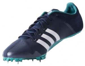 uk availability 1512b c181e adidas athletic shoes Adizero Finesse unisex blue