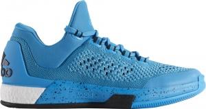 super popular b05da 66807 adidas basketbalschoenen Crazylight 2015 heren blauw