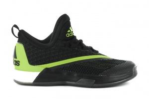 online store 3a230 f57fb adidas basketbalschoenen Crazylight BL heren zwart
