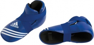 adidas boksschoenen Super Safety blauw