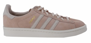 adidas Campus sneakers dames roze