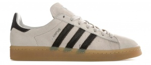 adidas Campus sneakers heren beige