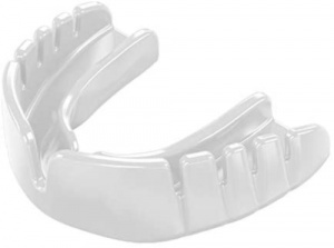 adidas mouth guard Opro Gen4 unisex rubber white