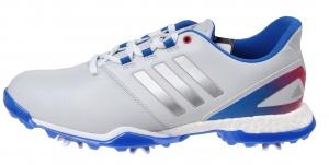 Adidas Adipower Boost Boa Golf Schuhe Damen   EU 36 23   weiß silber