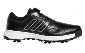 finest selection 876c3 a24ff adidas golfschoenen CP Traxion BOA heren zwart
