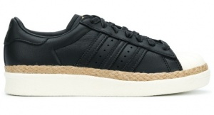 adidas Originals Superstars 80's New Bold sneakers dames