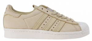 adidas sneakers Superstar 80's heren crème/wit