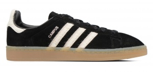 adidas sneakers Campus heren zwart
