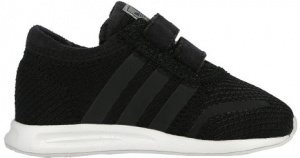 adidas sneakers Los Angeles CF zwart junior