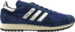 adidas sneakers New York dames blauw