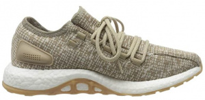 adidas sneakers Pure Boost Traceladies brown/white