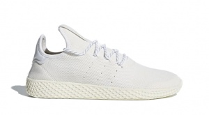 adidas sneakers PW HU Holi Tennis BC unisex wit 36-S