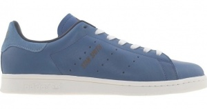 adidas sneakers Stan Smith heren blauw