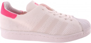 adidas sneakers Superstar 80's Primeknit dames wit