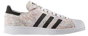adidas sneakers Superstar 80's Primeknit heren wit