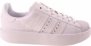 adidas sneakers Superstar Bold dames wit