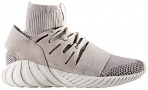 adidas sneakers Tubular Doom heren beige