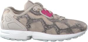 fbeedb4704b adidas Sneakers ZX Flux Decon ladies gray