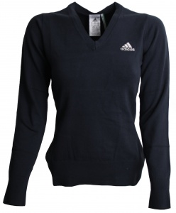 adidas sweater Jumper dames donkerblauw