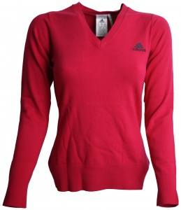 adidas sweater Jumper dames roze