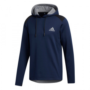 adidas sweatshirt Cold Ready heren polyester navy