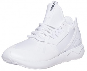 adidas Tubular Runner sneakers heren wit