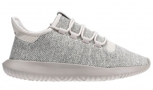 adidas Tubular Shadow Knit sneakers heren beige