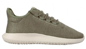 adidas Tubular Shadow sneakers dames groen
