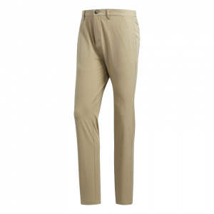 adidas Ultimate 365 tapered golfbroek beige heren