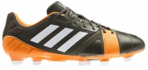 adidas football shoes Nitrocharge men gr / or