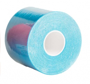 Agility Sports Kinesiology tape blue 5 cm x 5 meter